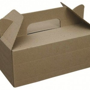 Transportation Corrugated Cardboard Box