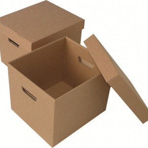 Customized Corrugated Carton Box