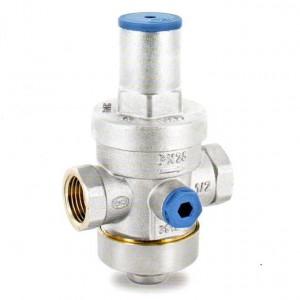 Pressure Reducing Valves With Piston PN 25