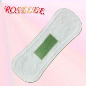 Disposable Anion Panty Liners