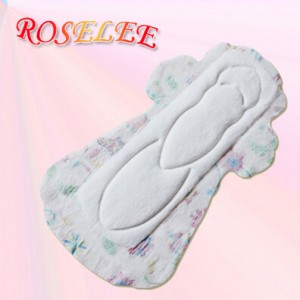 Super Thick Menstrual Sanitary Napkins