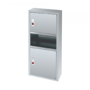 Paper Towel Dispenser AW 508