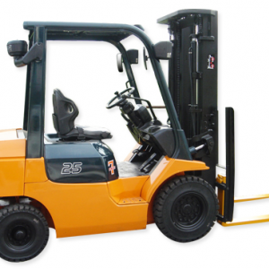 Toyota Engine Forklift (7 Series)