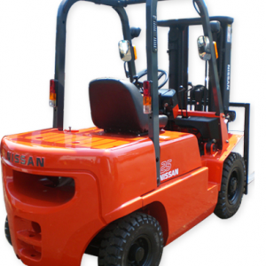 Nissan Engine Forklift (JX Series)