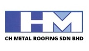 CH METAL ROOFING SDN BHD
