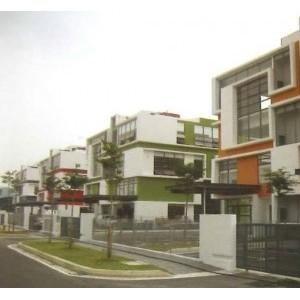 Our Project - Kota Damansara