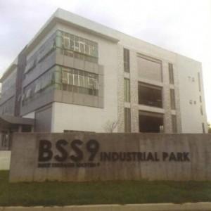 Our Project - Bukit Serdang