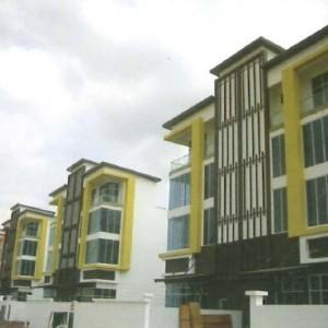 Our Project - KIP Damansara