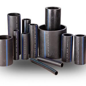 High Density Polyethylene (HDPE) Pipes