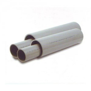 UPVC Pressure Pipes With Solvent Cement Joint