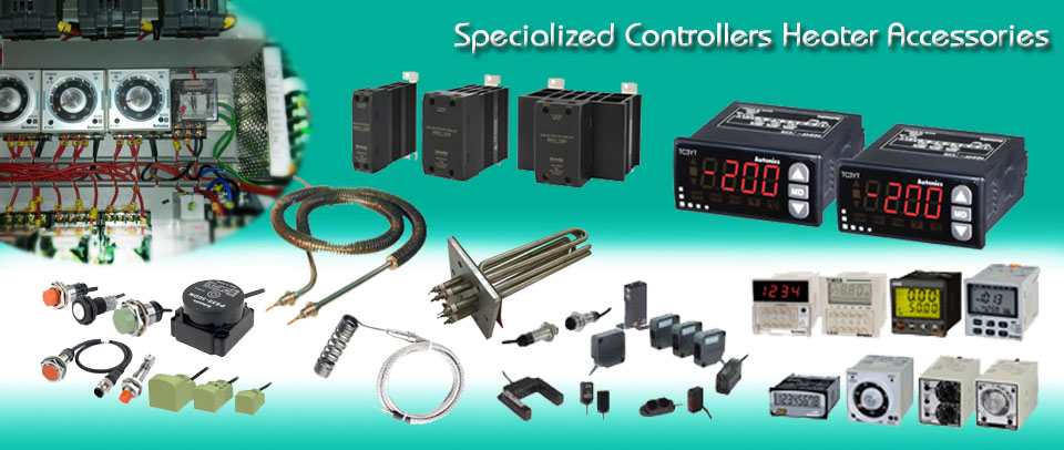 Heater Manufacturers Klang | Thermocouple Manufacturers | Wiring Control Panel