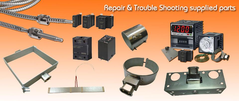 Heater Manufacturers Klang | Thermocouple Manufacturers  Klang | Wiring Control Panel  Klang