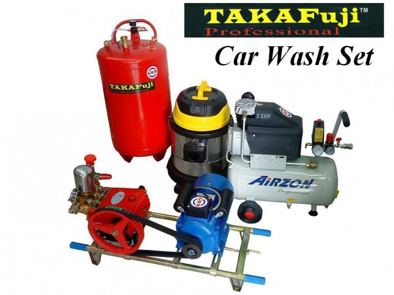 Car Wash Tools And Equipment Malaysia