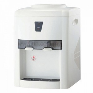 Yamada Water Dispenser B1152 Table Top (Hot & Warm)