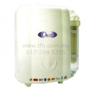 OASIS II Bio-Synergy Water System