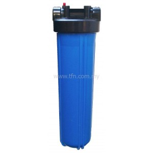 Jumbo Housing Filter Color 20""