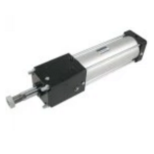 Air Cylinder with Brake