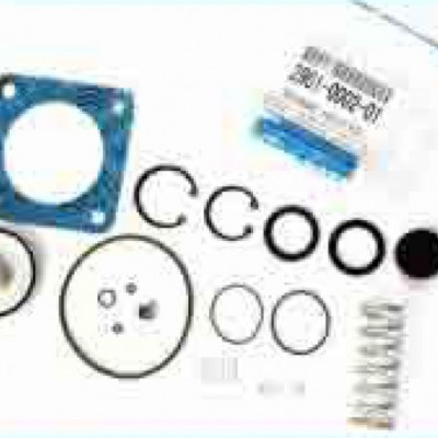 Atlas Copco Spare Parts