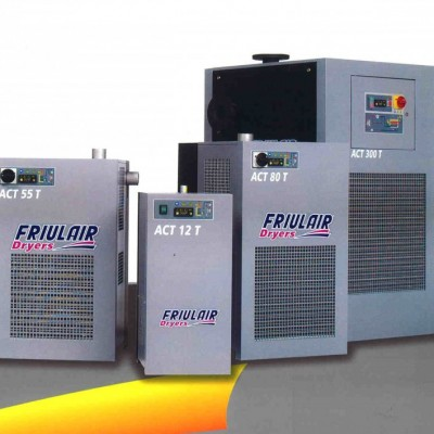 Friulair ACT Dryer Series