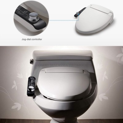 Manual Bidet BA12-A