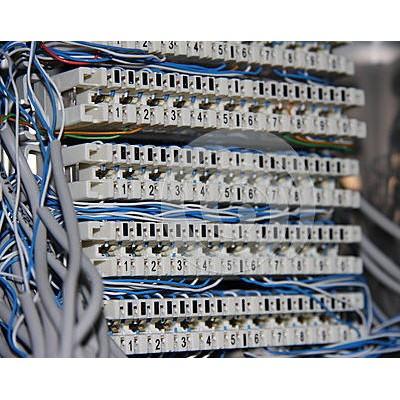 Telecommunication System & Wiring