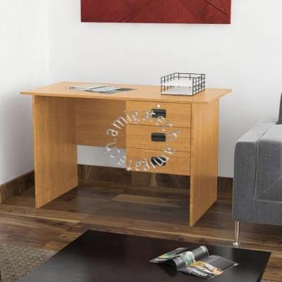 3 Drawers Study Table SR 9203 Beech