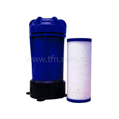 SECURE Back Wash Filter System
