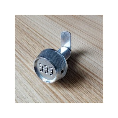 Zinc Alloy Digit Combination Lock