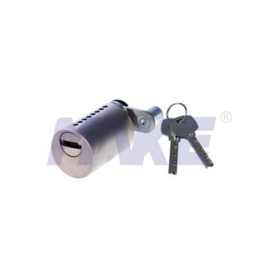 Pin Profile Cam Lock, Zinc
