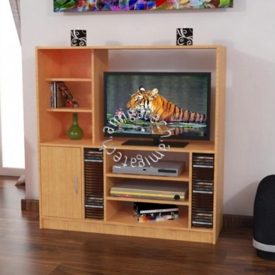 Elegant TV Stand EH 7444 Beech