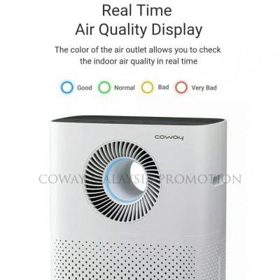 Coway Air Purifier Tuba Review, Air Purifier, Air Purifier Tuba, Coway  Malaysia,