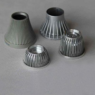 Aluminum LED Light Housing Die Casting