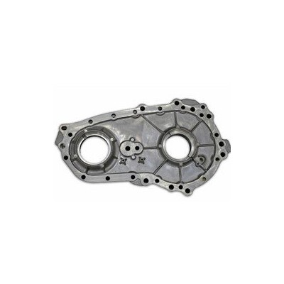 Aluminum Alloy Machanical Component Precision Die Casting