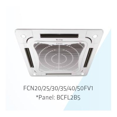 Daikin-Ceiling Cassettle Type