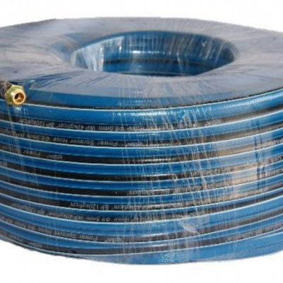 EYUGA POWER SPRAYER HOSE (8.5mm x 100m)