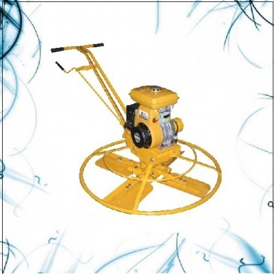 Flat Floor Machine