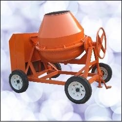 Concrete Mixer 250 S