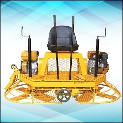 Ride On Power Trowel (Double Engine) 250 S