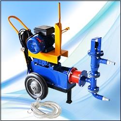 Gourt Pump Motor 250 S