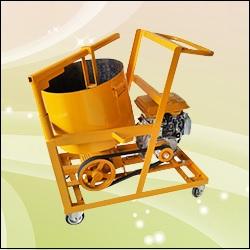 Mortar Mixer 250 S