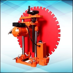 Electric-Wall-Saw-250 S