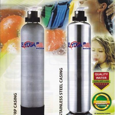 EYUGA Water Filter