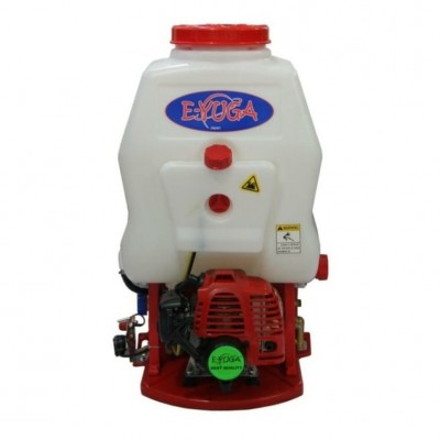 Eyuga Power Sprayer