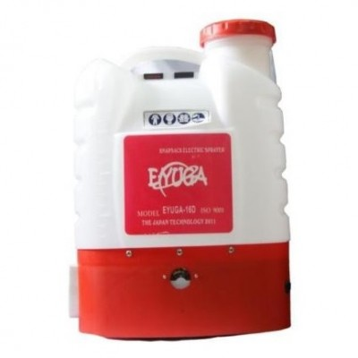 Eyuga Knapsack Electric Sprayer Pump