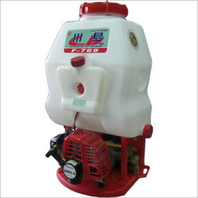ZENOAH Power Sprayer