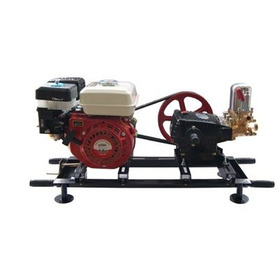 EYUGA Power sprayer PS45B c/w engine 7.0HP (SET)