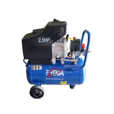 """EYUGA"" MINI AIR COMPRESSOR 2.5HP x 24L"