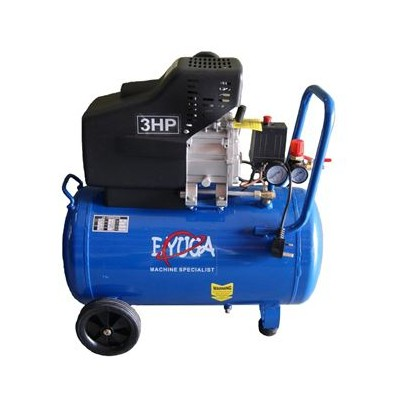"""EYUGA"" MINI AIR COMPRESSOR 3HP x 50L (230V)"