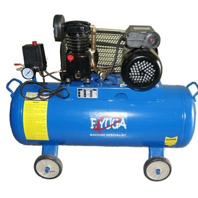 """EYUGA"" AIR COMPRESSOR 1.0HP x 50L x 230V"