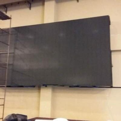 Indoor LED Display @ SKT Banquet Hall